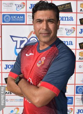Faran Afzal